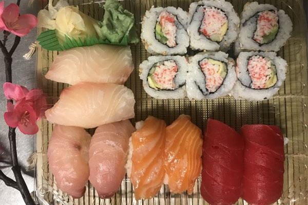 Jika Ramen & Sushi House