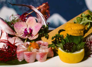 Super Sushi House